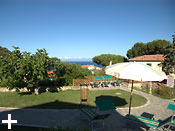 Elba, Bed & Breakfast