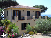 Isola d'Elba, Bed & Breakfast