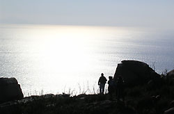 Sport on the island of Elba: trekking and walking